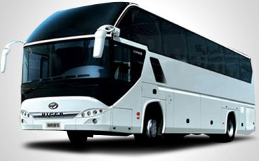 40-60 Seater Luxury Coach